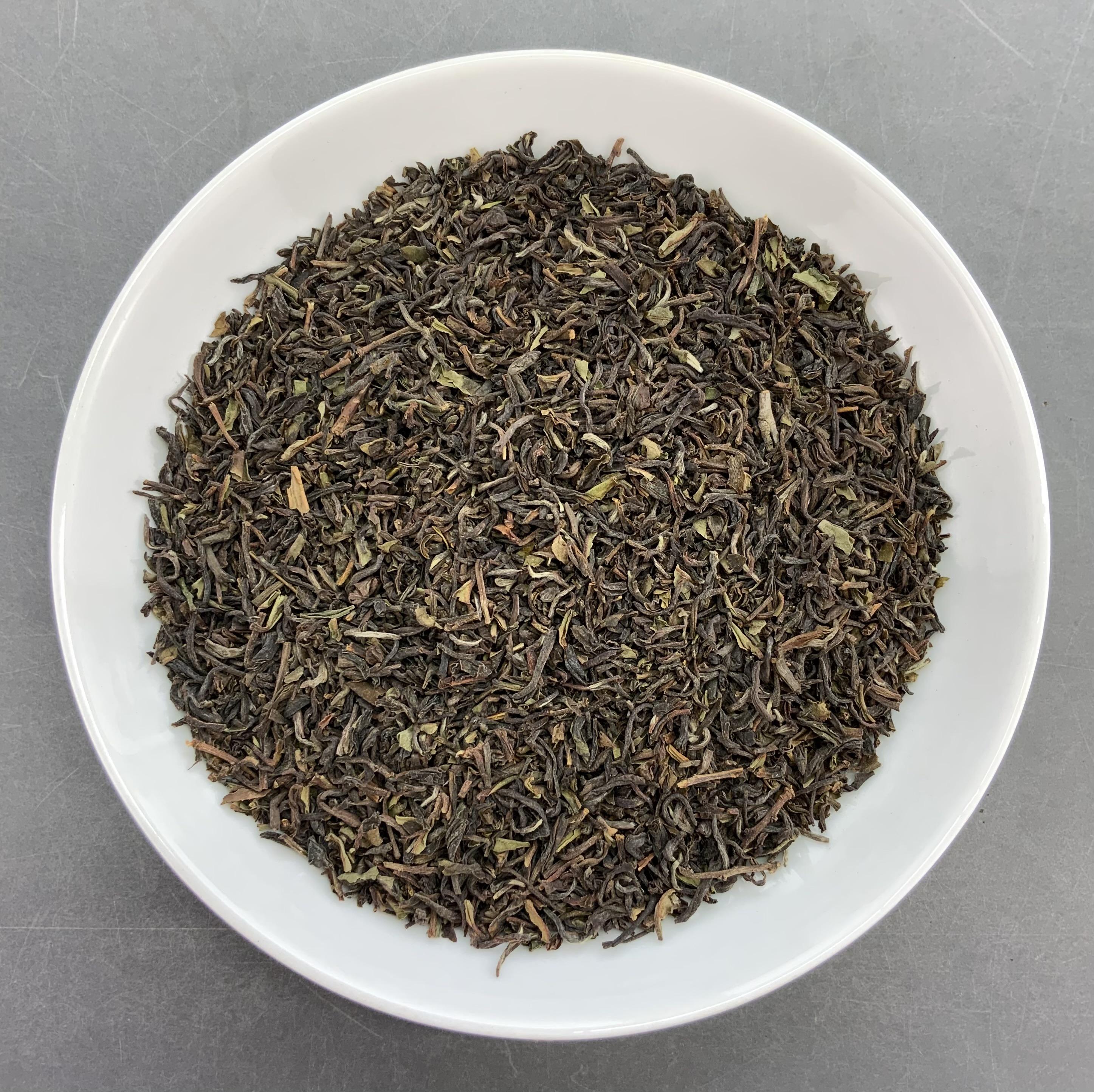 Darjeeling 5-Uhr-Tee OP-Blend