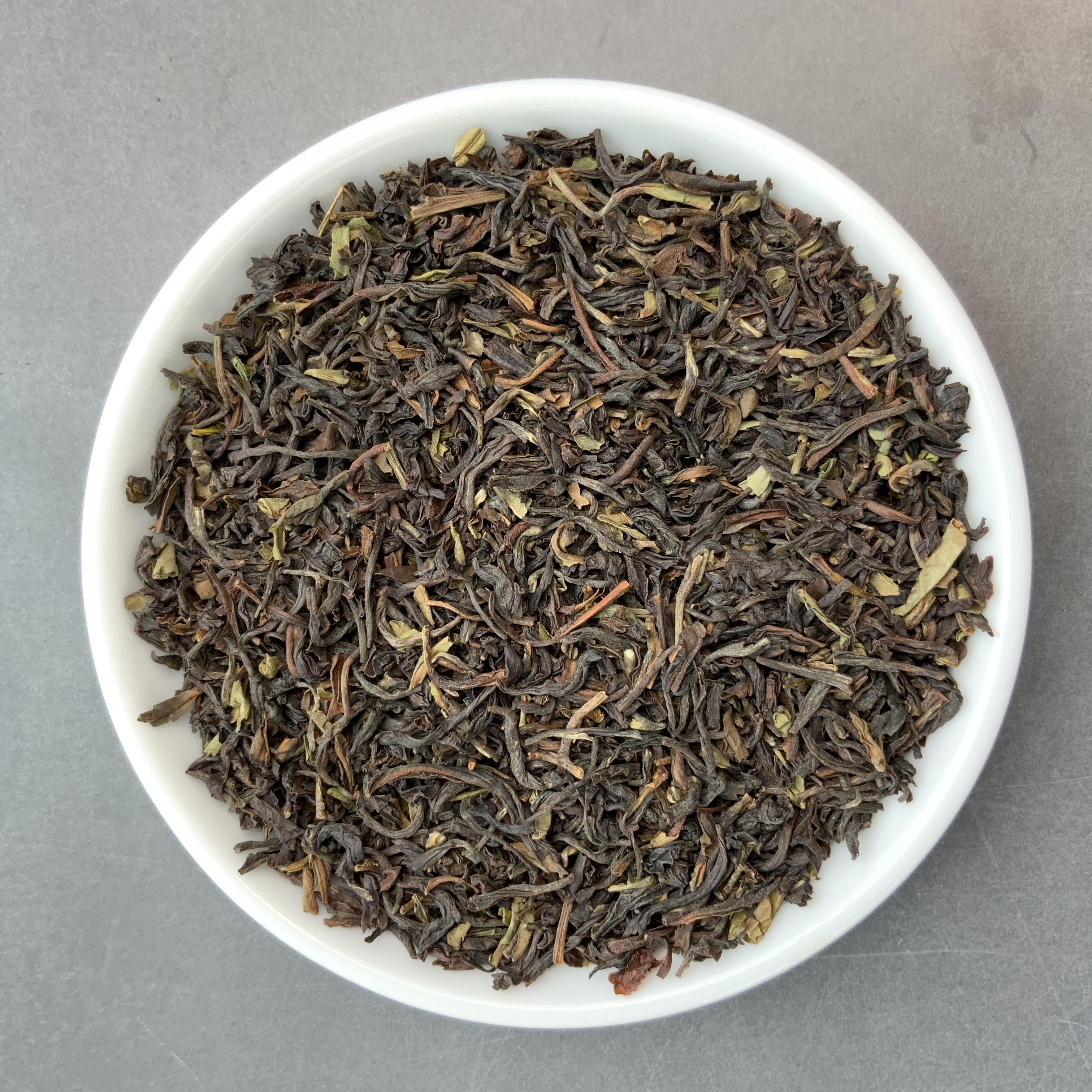 Nilgiri Blue Mountain Frost Tea *Chamraj*
