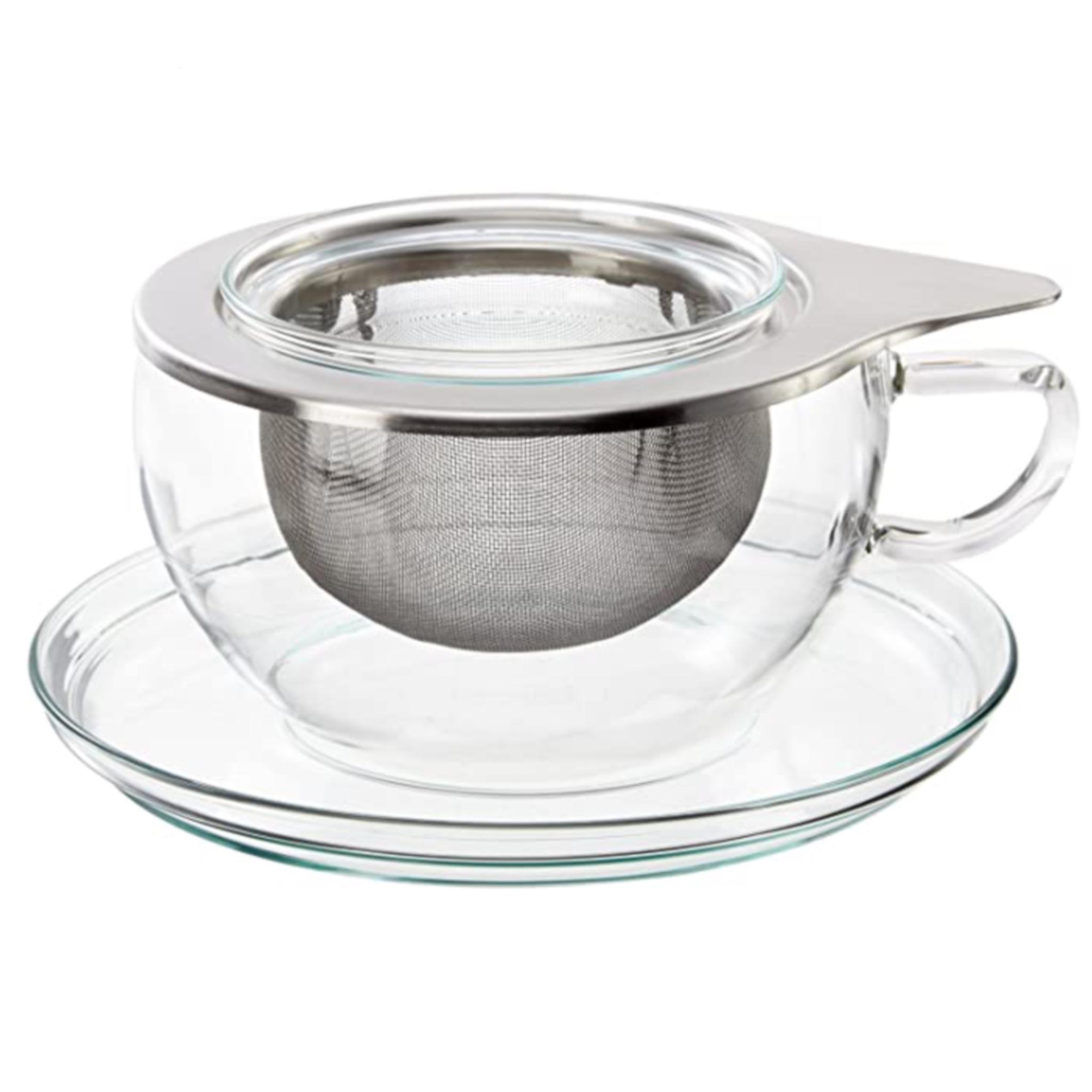 Tee Zubereitungsset *Tea Time*