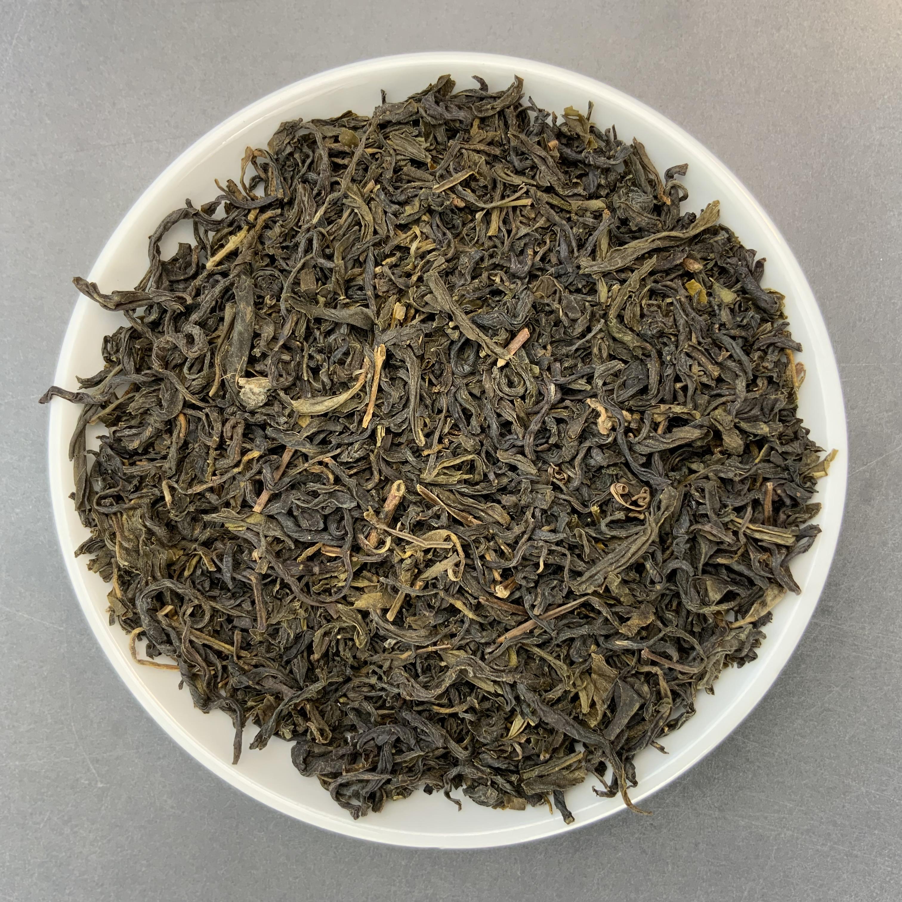 Gelber Tee *Yinzhen*