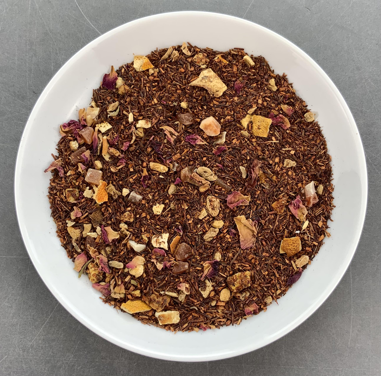Rooibos Mandarine-Ingwer